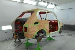 verniciatura auto Marchirolo - CarrozzriaErocars 59