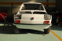 verniciatura auto Marchirolo - CarrozzriaErocars 63