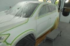 verniciatura auto Marchirolo - CarrozzriaErocars 65