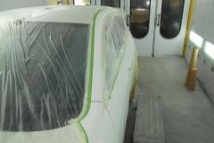 verniciatura auto Marchirolo - CarrozzriaErocars 68