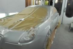 verniciatura auto Marchirolo - CarrozzriaErocars 78