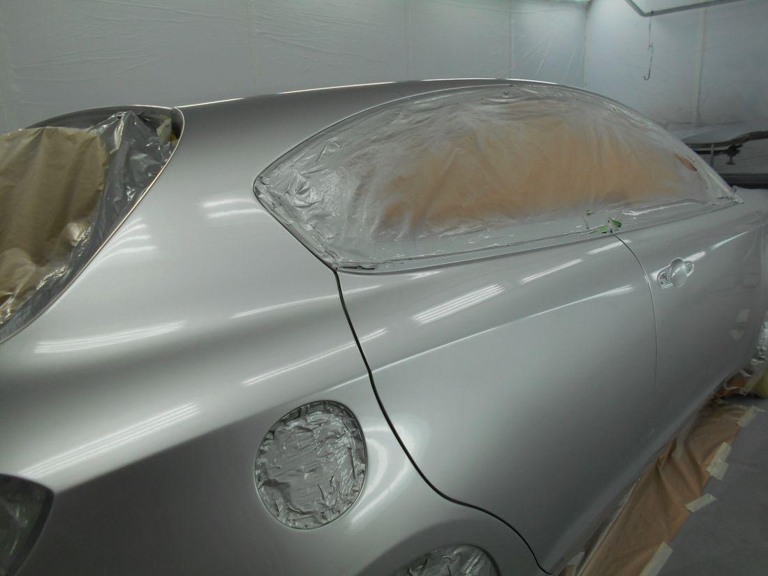 verniciatura auto Marchirolo - CarrozzriaErocars 76